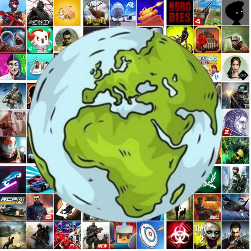 Worldwide Gameplay (droidgamer-47)