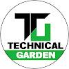 Technical Garden