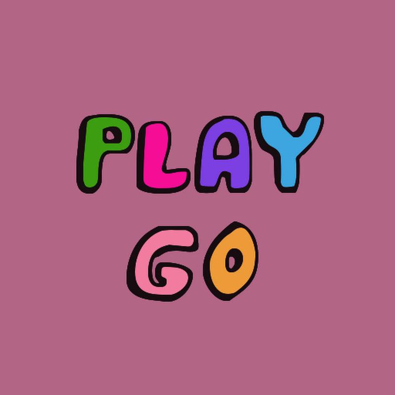 Play Go (cp-7090)