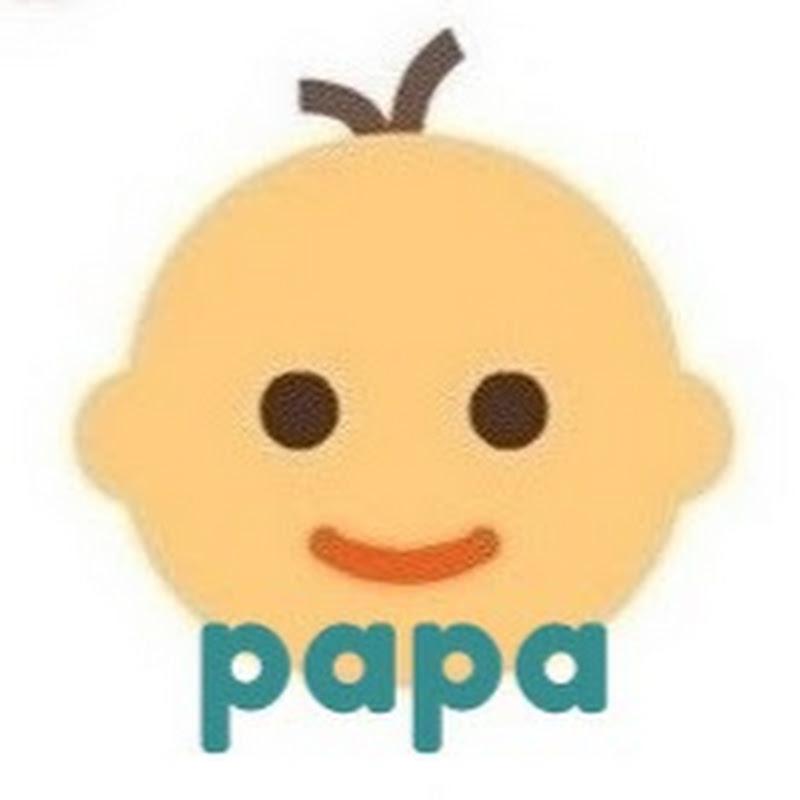 파파토이 PapaToyTV