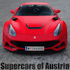 Supercars of Austria