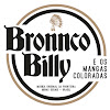 Bronnco Billy e os Mangas Coloradas