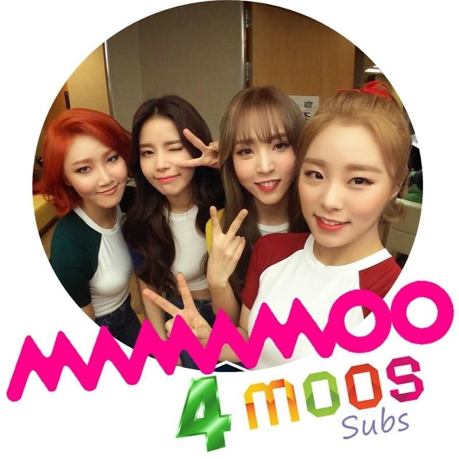 Mamamoo - 4 Moos Subs - YouTube