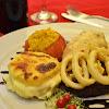 Delicias Restaurente Carnes y Olivas