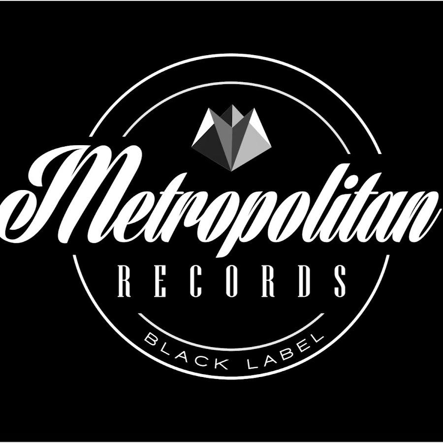 Metropolitan Records Black Label