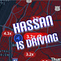 Hassan Is Driving