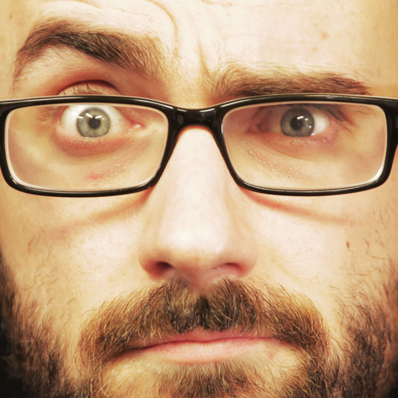 Vsauce YouTube channel image