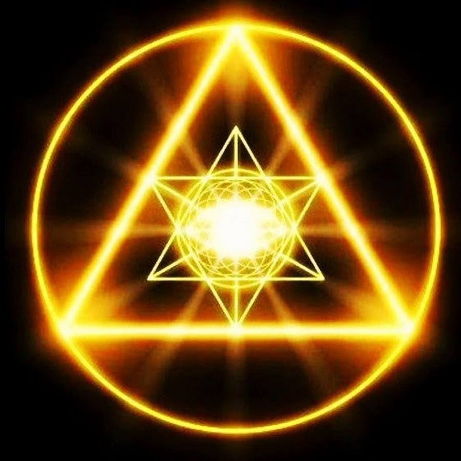 так треугольник на солнце картинки простой способ разнообразить