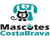 Mascotes Costa Brava