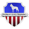 Patriot Dog Training