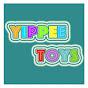 logo Yippee Toys