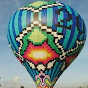 Balões T.V.P Mogi