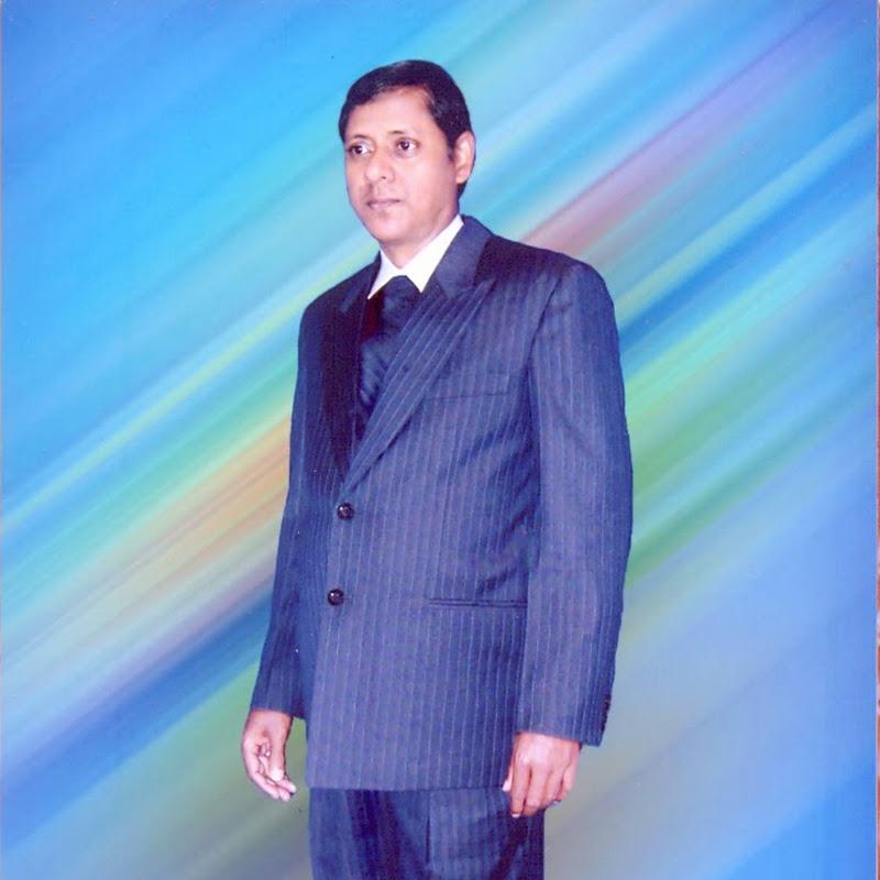Tailor Master Sailendra Nath Nandi