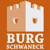 Bildungszentrum Burg Schwaneck: Jugendherberge, Jugendbildungsstätte, Naturerlebniszentrum
