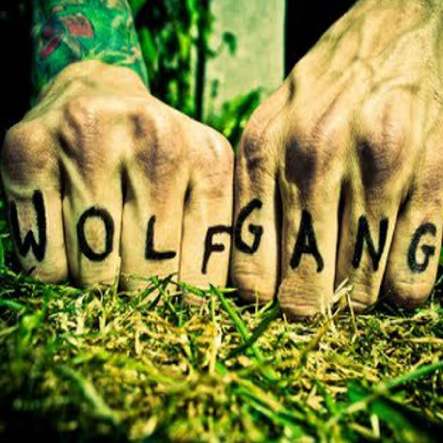 Wolf Gang