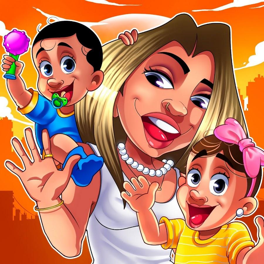 The MJ Family - YouTube