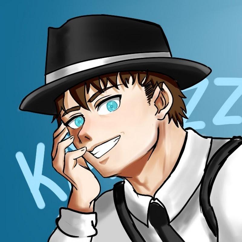 youtubeur KAWZZEN