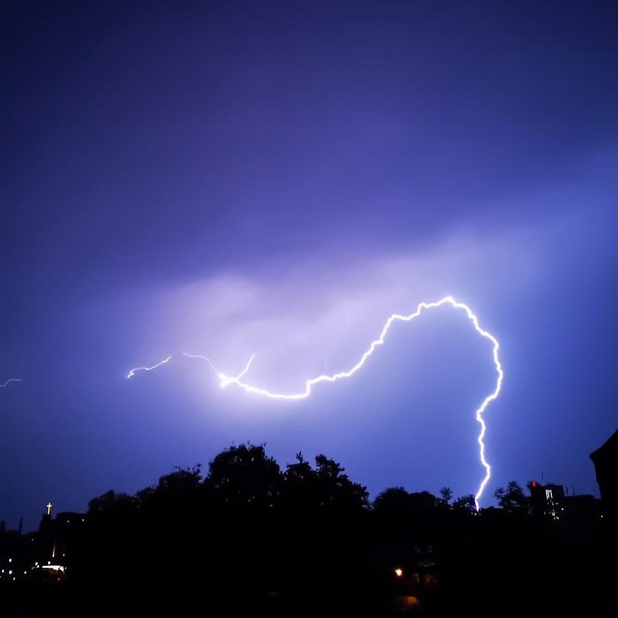 Stormhunter Film