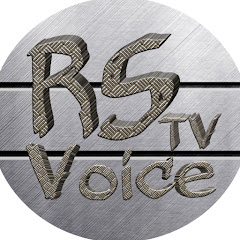 RS Voice TV Net Worth