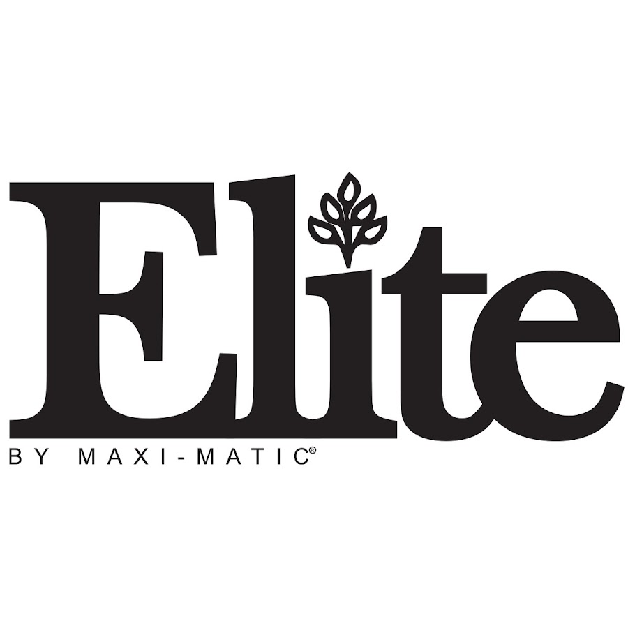 Elite by Maxi-Matic Customer Support - YouTube