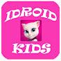 iDroidKids - Best Games