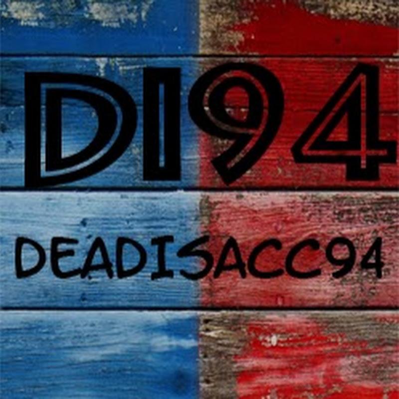 DeadIsacc94