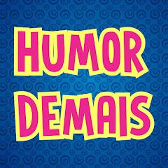 Humor Demais Net Worth