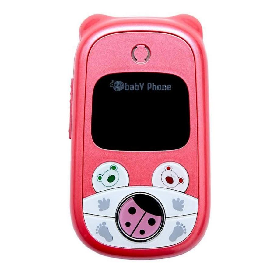 Детский мобильный телефон Baby Phone в Днепропетровске