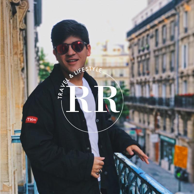 Ricky Rivera (ughricardo)