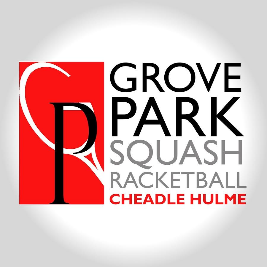 Grove Park Squash - YouTube