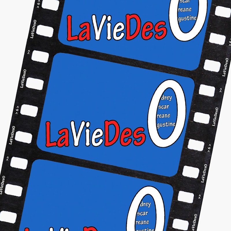 youtubeur LaVieDesO