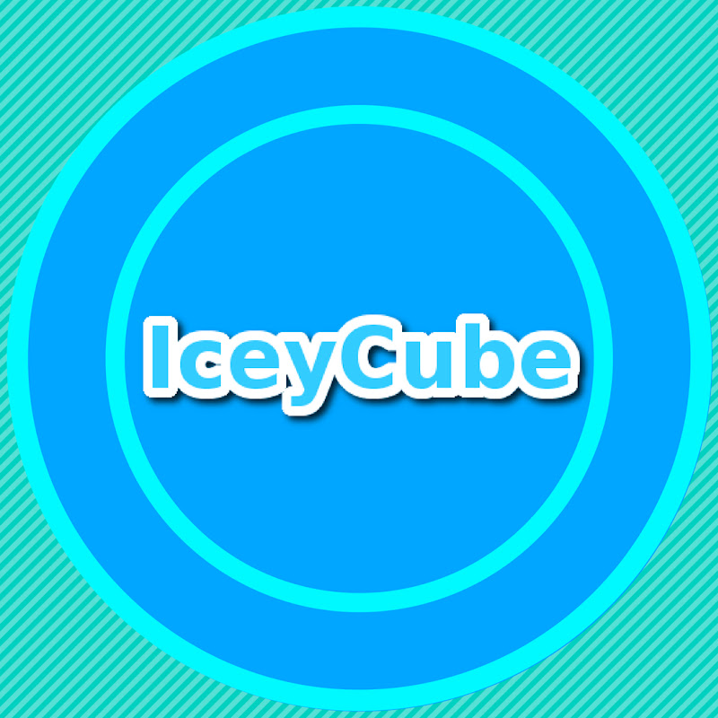 IceyCube
