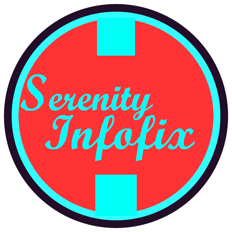 serenity infofix (serenity-infofix)