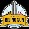 Town of Rising Sun