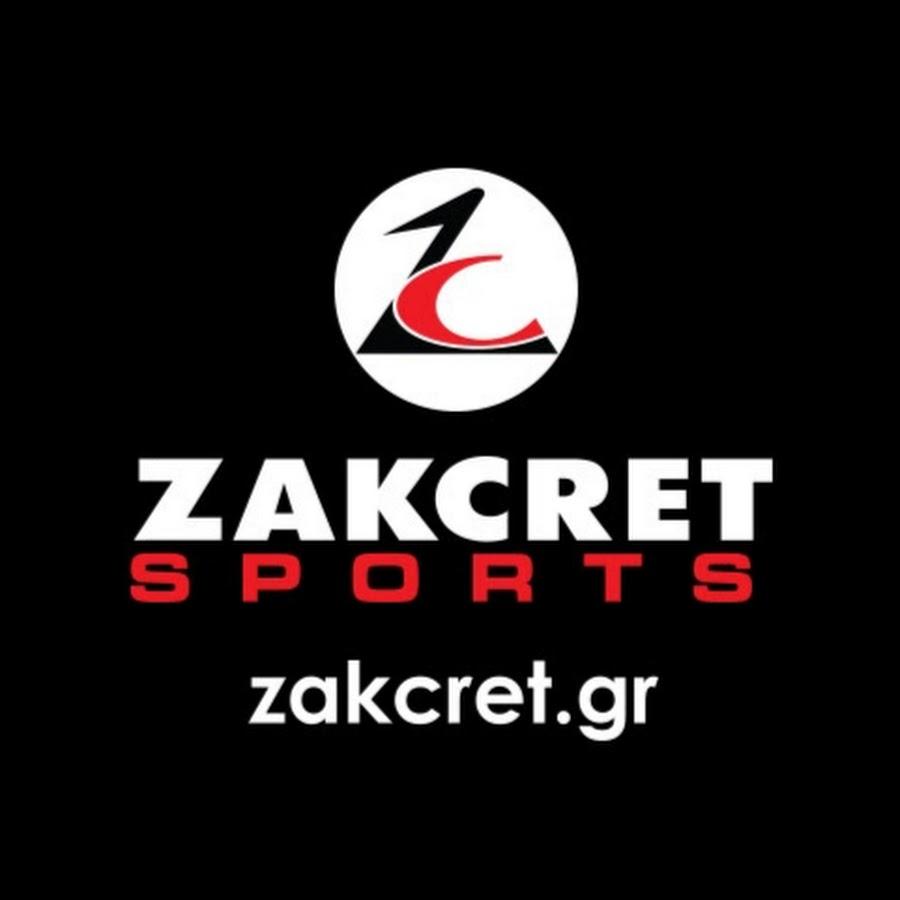 cd46642c2c8 ZAKCRET Sports - YouTube