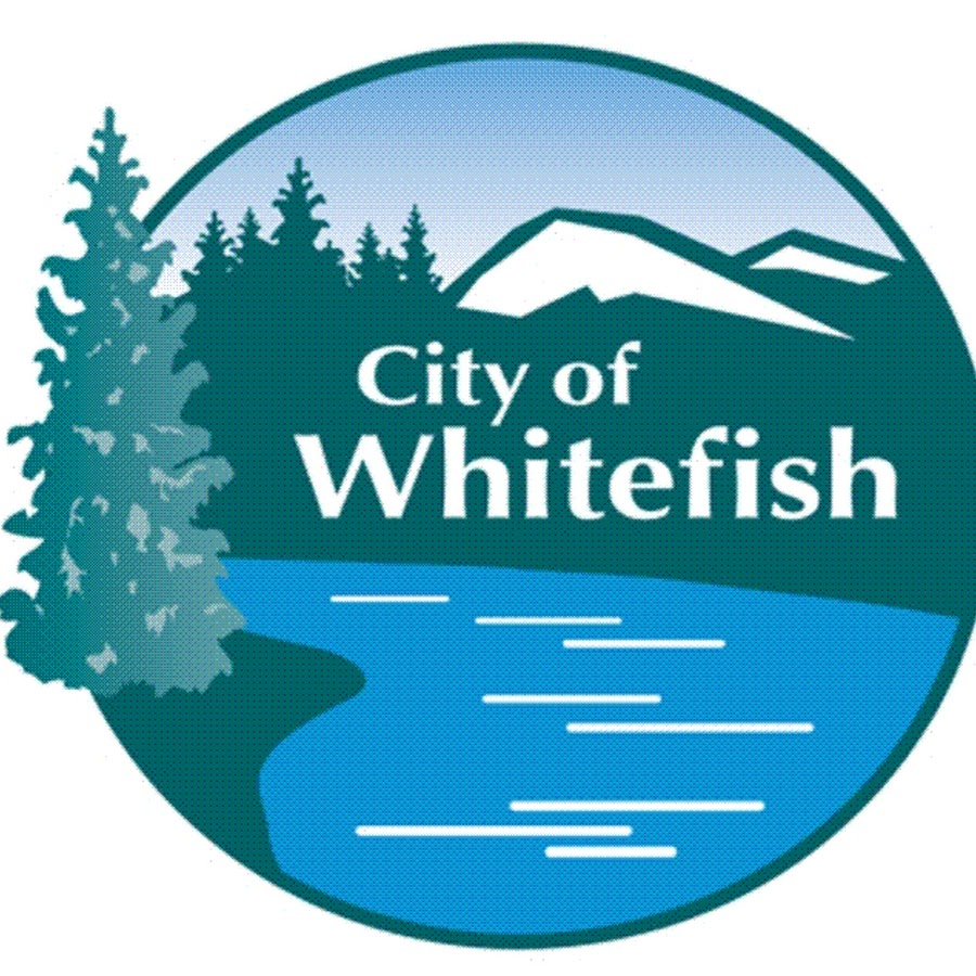 City Of Whitefish logo