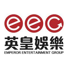 英皇娛樂 eeg music
