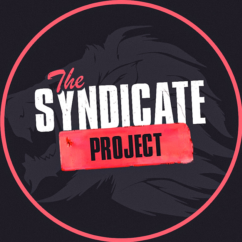 Thesyndicateproject YouTube channel image