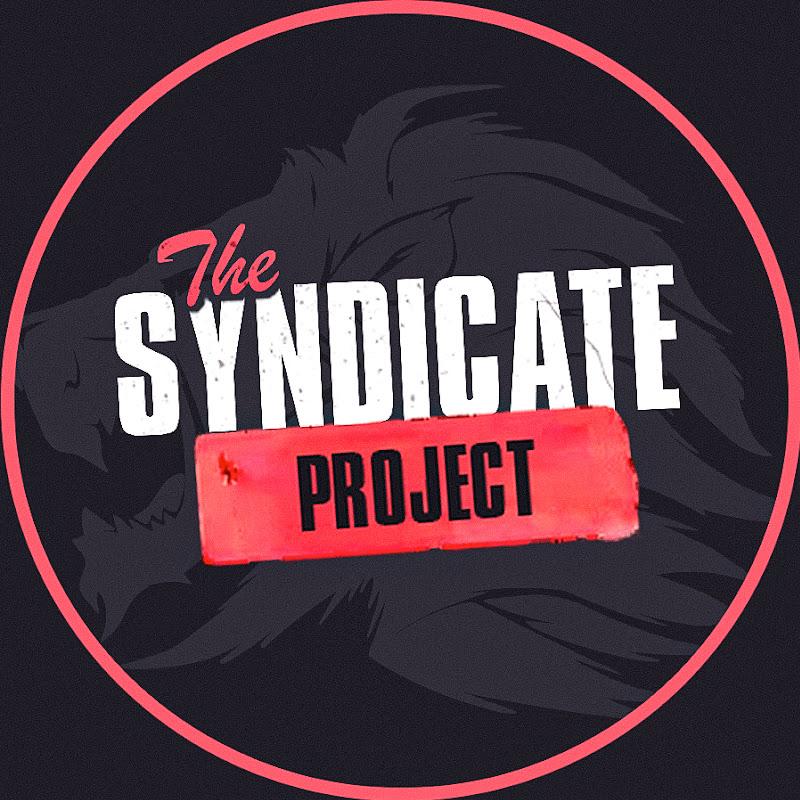 TheSyndicateProject's photo