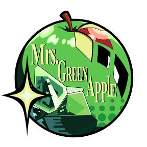 Mrs. GREEN APPLE(YouTuber:Mrs. GREEN APPLE)