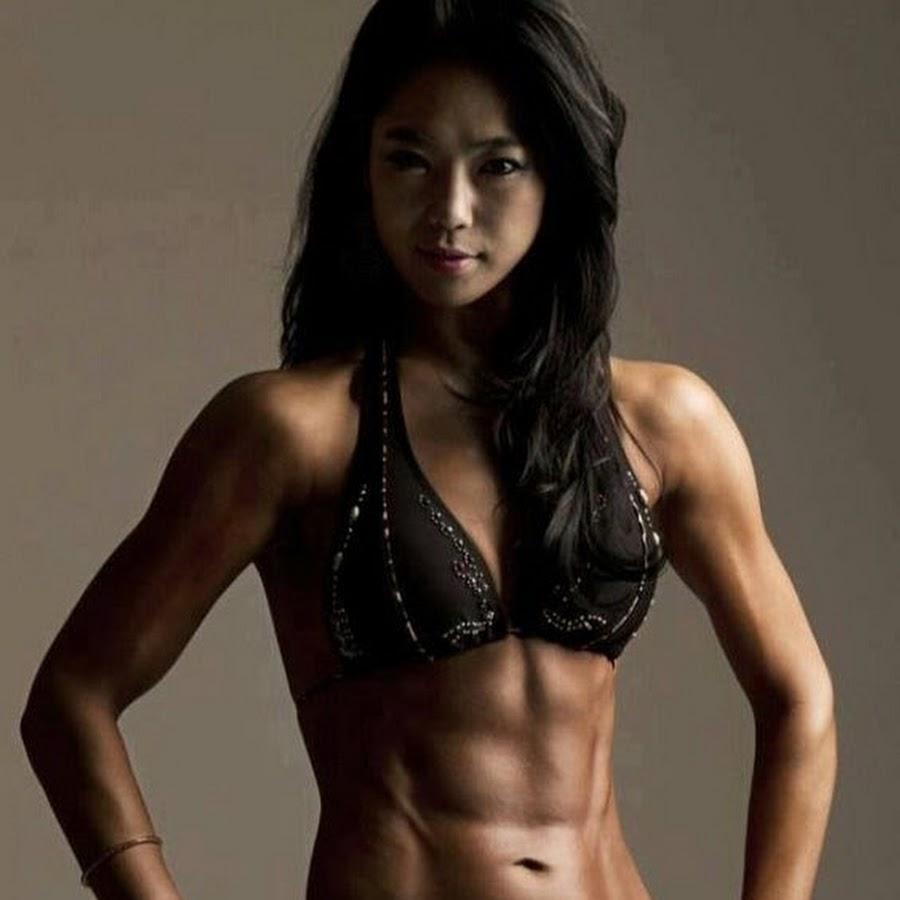 Hot female asian athletes, paris vixen nude