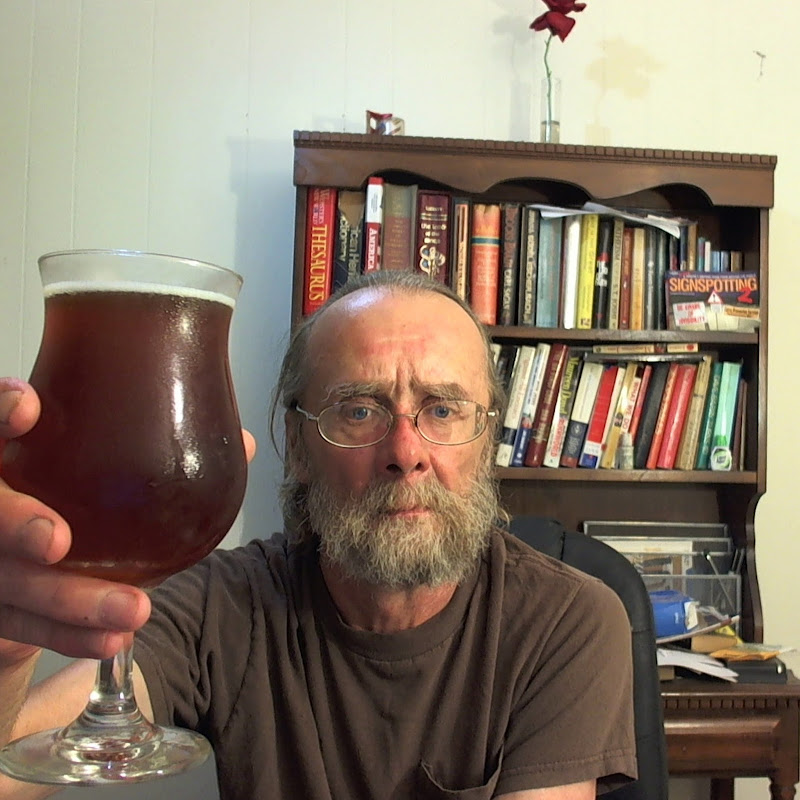 Keithsbeerreviews YouTube channel image