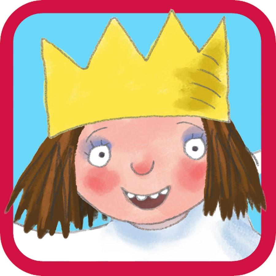 9fc6d200cafe Little Princess - YouTube