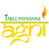 Agni Table Paysanne