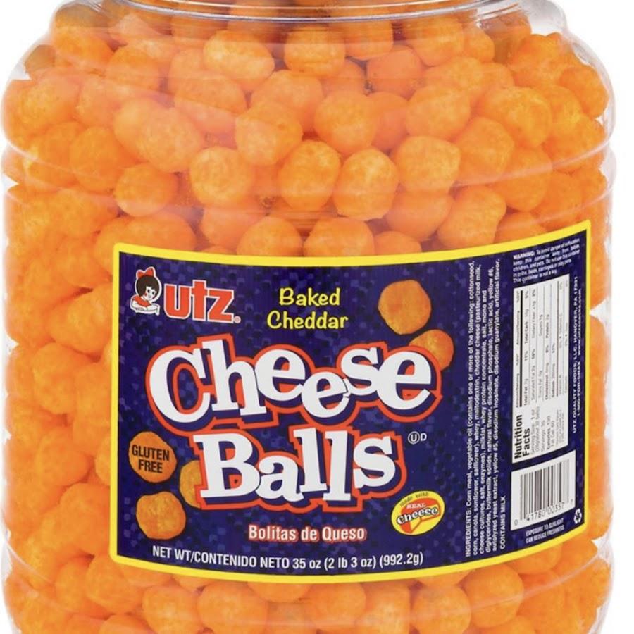 Cheeseballz