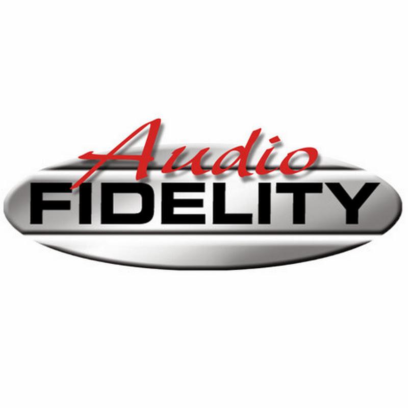 AudioFidelity