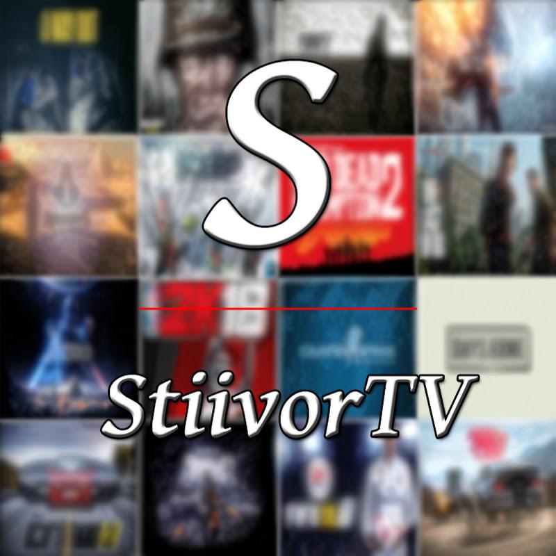 youtubeur StiivorTV