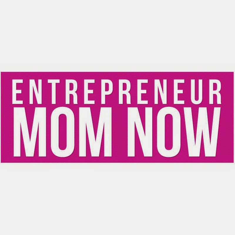Entrepreneurmomnow YouTube channel image