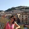 Viajando para Itália - Ana Patrícia