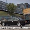 Live For Speed Corner
